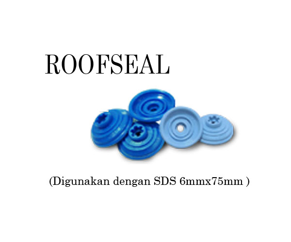 ROOFSEAL FORMAX